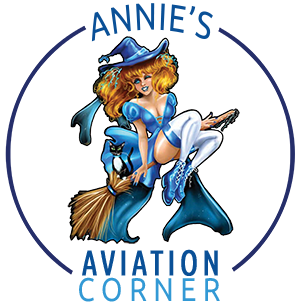Annies Aviation Corner